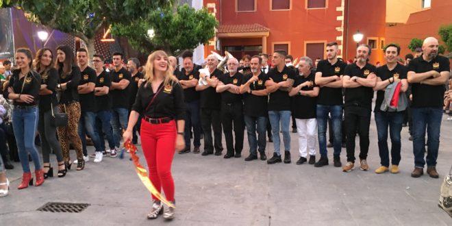 Muro saluda a sus Fiestas con 'La Vespra'
