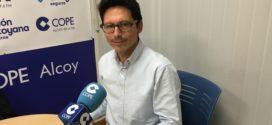 Quique Ruiz lidera el renovado proyecto del PP de Alcoy