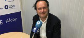 Màrius Ivorra opta a la alcaldía de Alcoy como candidato de Compromís