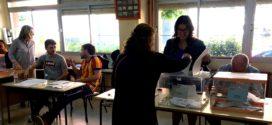 La Participación en las Elecciones del 26M roza el 50% a las 18:00h
