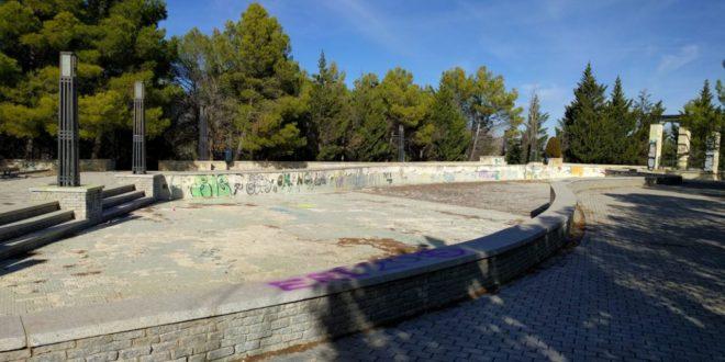 El PSOE propone un parque tematizado y una zona acuática para perros en Cantagallet