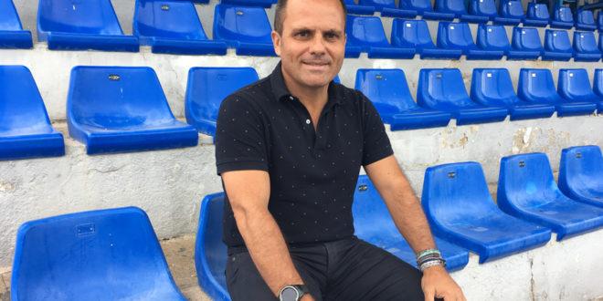 José Luís González, nuevo Secretario Técnico del Alcoyano