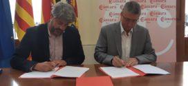 La Generalitat aportará 50.000 euros a la Cámara de Comercio de Alcoy