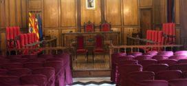 Arranca una nueva legislatura municipal en la comarca