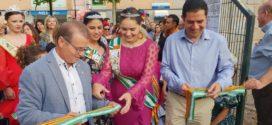 La Feria Andaluza se abre paso en Alcoy en su sexta edición