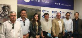 El Círculo Industrial de Alcoy acoge un coloquio sobre Ingeniería Civil
