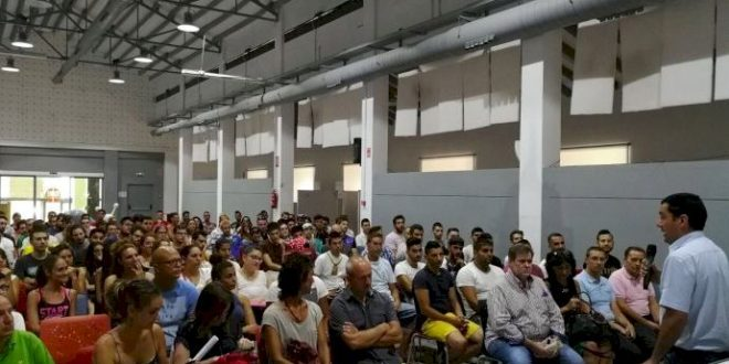 Más de un millón y medio de euros para contratar a jóvenes en la Comarca