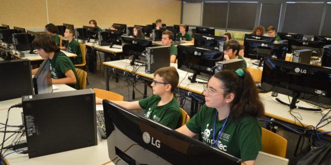 Finaliza el VI CampusTec del Campus de Alcoy de la UPV