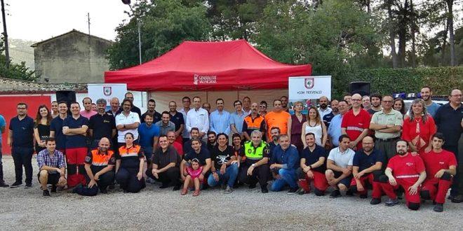 ACIF pone en marcha su nueva campaña de prevención de incendios