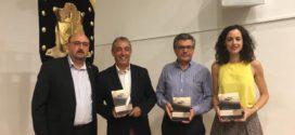Presentado el libro 'Música i Músics de Cocentaina' de Moisés Sellés Pérez