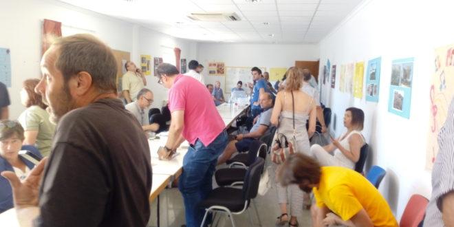 Muro se une a las peticiones de los municipios afectados por la Xylella