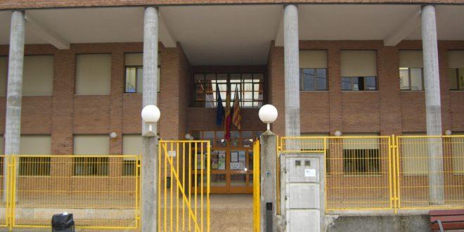 Compromís Muro pide información sobre el gimnasio del colegio Montcabrer