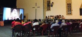 Gran acogida del 'Rural FilmFest' a su paso por la comarca