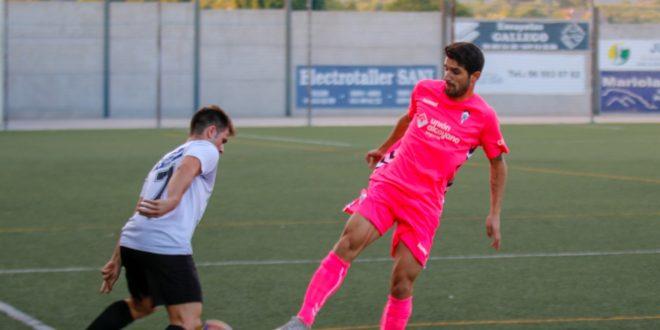 El Alcoyano perdió 2-0 en el encuentro de pretemporada ante el Muro CF