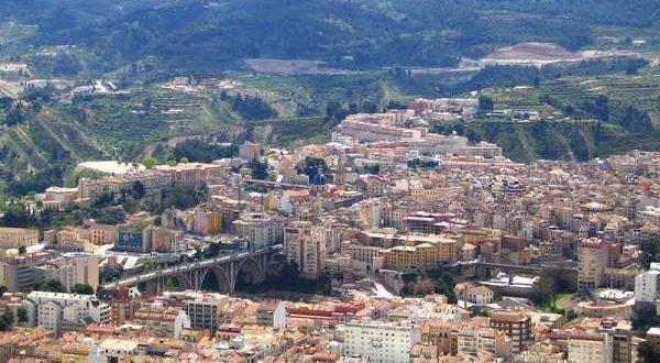 Alcoy pagará 800.000 € por una reparcelación en el casco antiguo