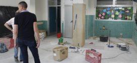 Habilitan un aula para escolares de 2 años en Horta Major