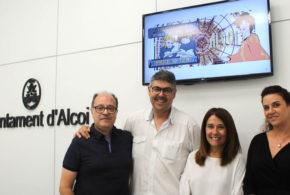 La Asociación Cultural Alcoy Modernista prepara múltiples actividades
