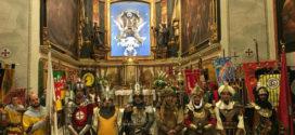 Cocentaina despide sus Fiestas a los pies de la Mareta