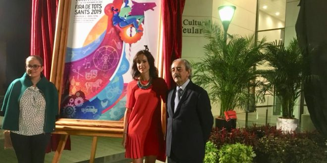 Cocentaina presenta la primera Fira de Interés Turístico Internacional
