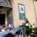 La Virgen de los Lirios visitó a la Mare de Déu del Miracle
