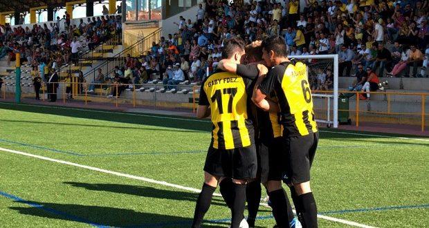 El Alcoyano recibe al Paterna CF en El Collao
