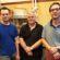 Tres investigadores del Campus de Alcoy de la UPV diseñan dispositivos acumuladores de carga