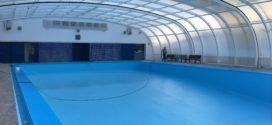 L' Alquería realiza mejoras en su piscina municipal