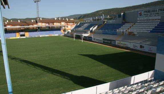 El Collao recibe al Novelda CF el domingo