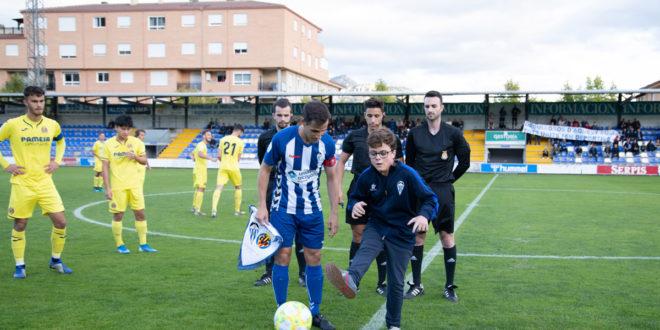 Alcoyano y Villareal 'C' se reparten los puntos en El Collao