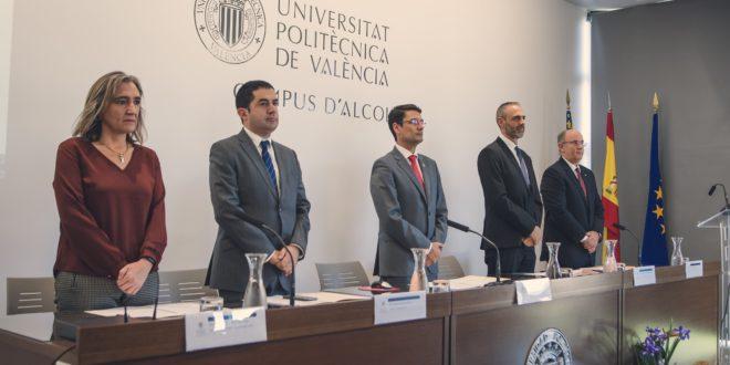 El Campus de Alcoy celebró la apertura del curso 2019/2020