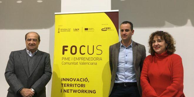 La transformación digital y la economía circular centran el Focus Pyme