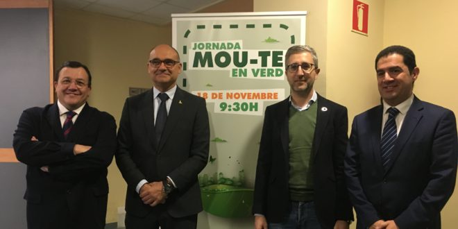 El Consell da un nuevo impulso a la Vía Verde Alcoy-Gandia
