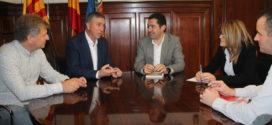 Alcoy recibe 232.000 euros para un nuevo Taller de Empleo
