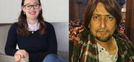 Mireia Pascual redactará el Bando Real y Ricard Sanz le pondrá voz