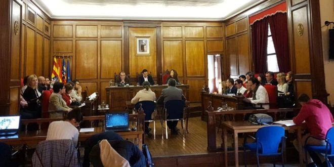 El Pleno rechaza reclamar al Consell más inversión para Alcoy