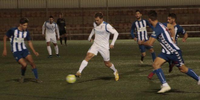 Alcoyano y Silla empatan sin goles