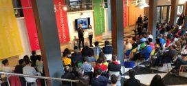 El Campus de Alcoy celebrará la jornada de puertas el 28 de marzo