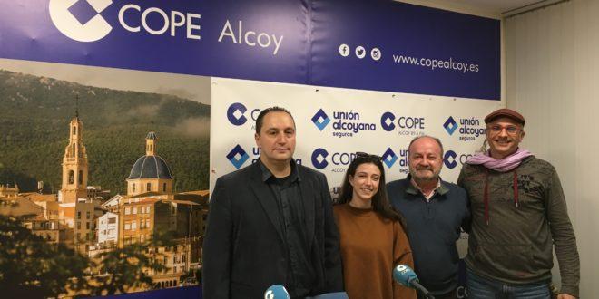 El IES Pare Vitòria participó en la Cumbre del Clima de Madrid