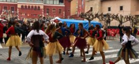 La climatología condiciona la programación del domingo en la Fireta
