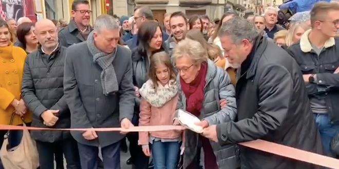 Muro estrena la primera Fireta de Interés Turístico Autonómico