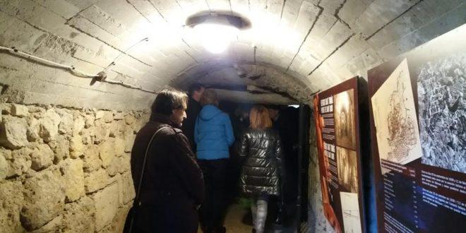 Éxito de la primera ruta urbana 'Voltant Alcoi'
