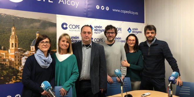 Alcoy acogerá unas Jornadas de Orientación Académica y Profesional