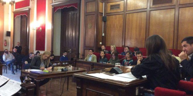 El PP acusa al PSOE de incumplir la ordenanza de la ITE