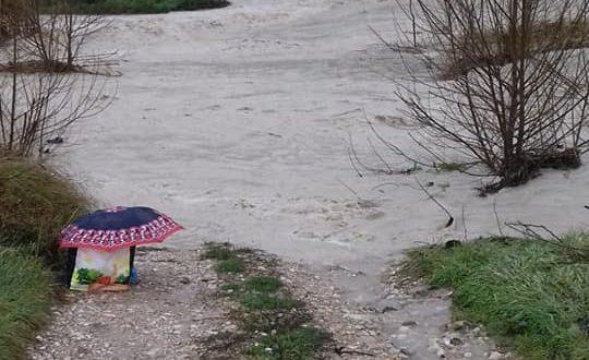 Cocentaina cifra en 105.000 euros los daños del temporal