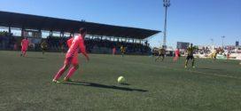 Empate sin goles entre el CD Alcoyano y el Paterna CF