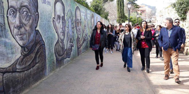 Muro estrena la edición 2020 de la Festa del Llibre