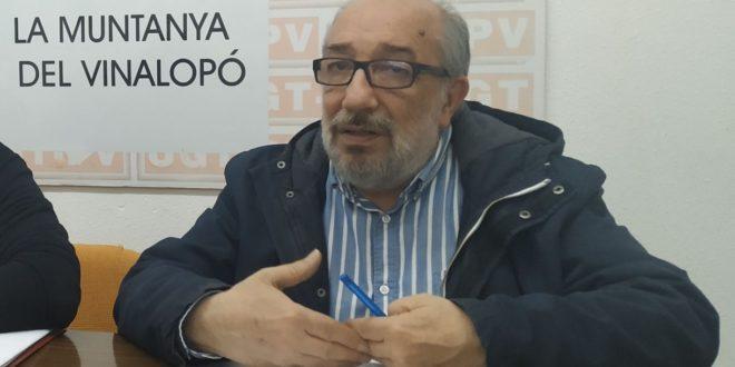 Javier Pastor «el decreto tiene flecos que perfilar sobre los autónomos»