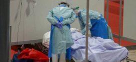 El Coronavirus deja 238 nuevos contagios en la Comunitat