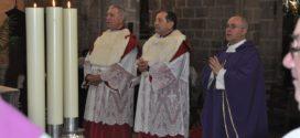 Don José Cascant pregona la Semana Santa Alcoyana