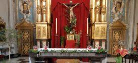 Los párrocos de la comarca nos animan a vivir la Semana Santa desde casa